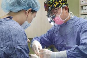 แก้จมูกเทคนิค open โดยอาจารย์หมอจิ ศัลยแพทย์ตกแต่งเฉพาะทาง